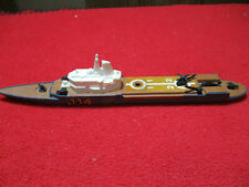 1976 Matchbox Sea Kings K-307 Helicopter Carrier #114