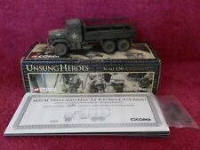 Corgi Vietnam Series M35A1 Deuce And A Half 2.5 Ton Truck US Army 50202