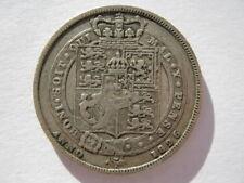 1826 2nd inversa seis peniques GF Raro