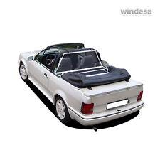 Bodi XL - Windschott Ford Escort ALF Cabrio