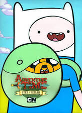 Adventure Time: Finn the Human (DVD, 2014) NEW