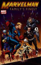 Marvelman - Family's Finest (2010-2011) #5 of 6