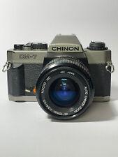 Chinon CM-7
