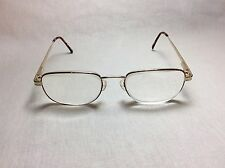 Looking Glass Eyeglasses FRAMES 7562 Gold/Demi Amber 52[]20 145 Korea