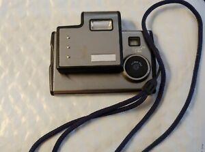 Oregon Scientific DS 6628 Digital Camera, very small and thin.