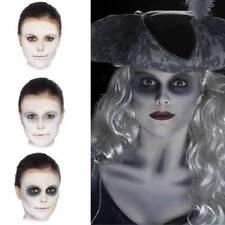 Maquillajes piratas de poliéster para disfraces