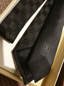 Louis vuitton Tie Mens