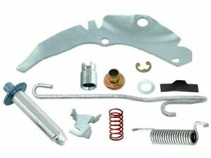 For 1987-1989 GMC R2500 Drum Brake Self Adjuster Repair Kit Raybestos 71725PD