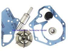 Reparatursatz Wasserpumpe für John Deere-LANZ 310 510 710 Traktor Schlepper
