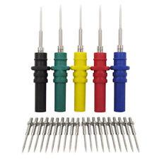 Hantek Ht307 Acupuncture Back Test Probe Pins Screw Auto Diagnostic Test 5 Color