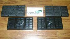 Camaro Firebird 67 68 69 Mono Leaf Spring Pad 4pc Kit **In Stock** Nova 68-74