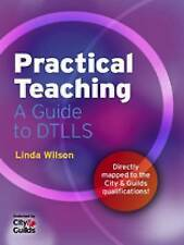 Practical Teaching: A Guide to PTLLS and DTLLS-ExLibrary