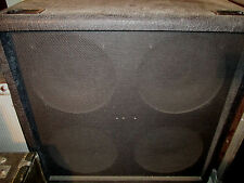 "90's parque by Marshall CAB - 4 x 12"" - 140 W-made in U.K."