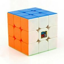 US Hot 3x3x3 MoYu Cubing Classroom MF3RS Speed Puzzle Twist Game Toy Kids Gift