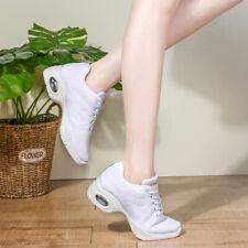 New Ballroom Dance Sneakers Sport Modern Jazz Square Dancing Shoes Girls/Women