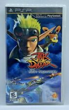 Jak and Daxter: The Lost Frontier (Sony PSP, 2009) Complete CIB