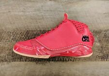 Nike Air Jordan XX3 Retro 23 Chi Town Chicago Red Yellow 811645-650 Mens SZ 10
