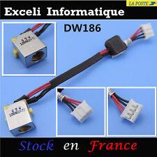 Acer Aspire Timeline 3830 3830T 3830TG 3830G Dc power jack socket cable