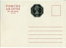 GREAT BRITAIN AEROGRAMME FORCES STO, KFG-73, 1.5d, VERY CLEAN            (C54)