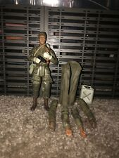 Ultimate Soldier 82nd Airborne Driver Danny Reynolds 1:18 Scale