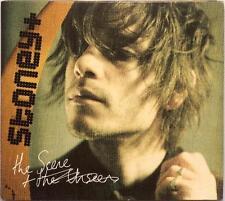 Stoney - The Scene & The Unseen (CD 2006) Digipak