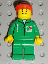 Personnage LEGO Octan minifig 973px19 / Set 6562 6580 4559 6548 6423 9293