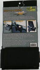 Explorer Carry Tactical Bedside Under Mattress Pistol and Flashlight Holster