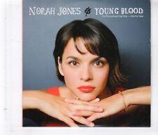 (HL273) Norah Jones, Young Blood - 2010 DJ CD