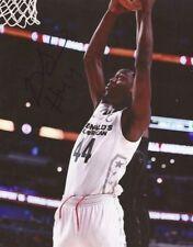 Brandon McCoy signed UNLV Runnin Rebels 8x10 photo autographed 2018 NBA Draft 2