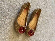 Disney Belle Girls Shoes Fancy Dress