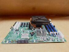 Super X8STE Rev 2. 00 PC Motherboard Unit w/ Intel Core I7-940 2.98GHz
