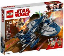 LEGO - STAR WARS - 75199 - SPEEDER DE COMBAT DU GÉNÉRAL GRIEVOUS