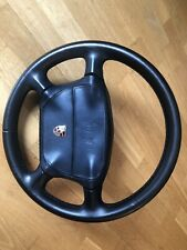Steering wheel 986 With Airbag Techart