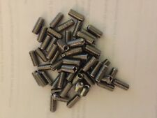 FUTURE FINS SPARE FIN 5 SCREW SET GRUB SCREWS FOR REPLACEMENT OR SPARE NEW