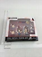 Square Enix Final Fantasy - Trading Arts Kai - Yuna Mini Figure - Ships From US