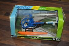 Britains #9611 Hughes 300C Police Helicopter and Box in excellent Condition