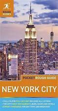 (Good)-Pocket Rough Guide New York City (Rough Guides) (Paperback)-Rough Guides-