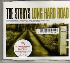(BO12) The Storys, Long Hard Road - 2008 DJ CD