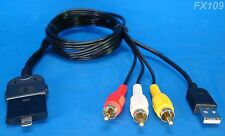 JVC KS-U30 AUX INTERFACE CABLE iPHONE 5 5c 5s 6 iPOD TOUCH i PAD MINI 4 AIR NANO