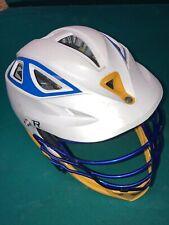 lacrosse helmet cascade r