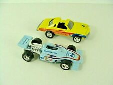 Johnny Lightning Indianapolis 500 1975 Buick Century Pace Car + Bob Unser Car S1