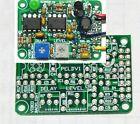 TV backlight video signal LED dimmer PCB, DIY monitor ambilight boblight board