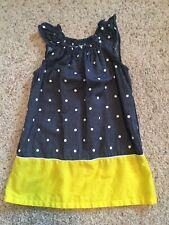 Little Girl Size 2T Sun Dress Healthtex