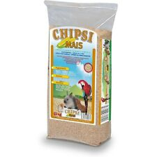 Chipsi Maisstreu 15kg - CHIPSI Kleintierstreu - die Alternative aus Mais