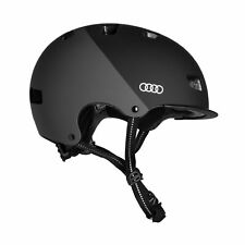 Original Audi Helm für E-Scooter und Fahrräder, Größe L, Uvex, 4KE050320A