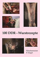 100 DDR Wurstrezepte (PDF Datei)