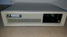 Vintage IBM PC II IT XT or AT 286 computer case