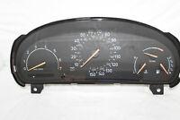 Speedometer Instrument Cluster 00 01 Saab 9-3 9-5 Dash Panel Gauges 65,534 Miles