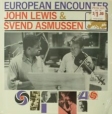 John Lewis & Svend Asmussen-European Encounter-Atlantic 1392-MONO