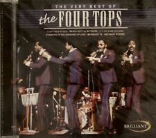 FOUR TOPS,  The Very Best of the - 18 Hit Tracks